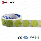 Étiquettes de l'IDENTIFICATION RF NFC de MIFARE DESFire EV1 13.56MHz pour le paiement