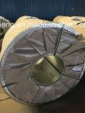Bobina de aço Prepainted do Galvalume, PPGL com alta qualidade