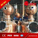 200Lステンレス鋼アルコール蒸留装置/ウィスキーの蒸留器