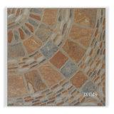Mattonelle di pavimento di ceramica del materiale da costruzione per il giardino o la stanza da bagno