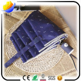 높은 판매는 까만 우산 UV 보호 우산에서 몸을 녹인다 방지된다