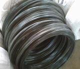 黒いワイヤー/準正装ワイヤー黒によってアニールされるワイヤー