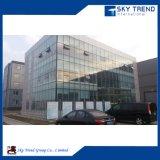 Precio de la carta del peso del edificio de oficinas del acero estructural por tonelada