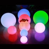 屋外の家具WiFiのリモートが付いている防水LEDのこつの球