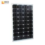 Monocrystalline панель солнечных батарей панели солнечных батарей фотоэлемента 340W