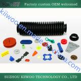 Le véhicule de pièces de rechange en caoutchouc de silicones partie des pièces d'auto