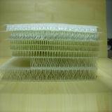 Огнезащитная ткань стеклянного волокна 3D