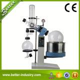 Distillation de chemin de /Short d'élément de distillation de /Industrial d'evaporateur rotatif de laboratoire