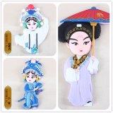 De Chinese Traditionele Magneet van de Koelkast van de Reeks van Love Story Rubber