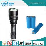 7.4V 6400mAh Lithium-Batterie-Satz für E-Hilfsmittel