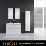 Оптовые острые шкафы тщеты ванной комнаты с освещением Tivo-0017vh