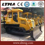 Migliore piccolo mini bulldozer di prezzi 80HP di alta qualità da vendere