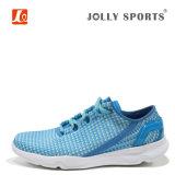 新技術の方法は女性の人のための慰めのスポーツの運動靴のスタイルを作る