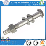 유형 긴장 통제 구조상 놀이쇠 떨어져 ASTM F1852 강선전도 또는 견과 또는 세탁기 회의, 열처리 강철