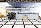 白い大理石の磁器の建築材料の床タイル