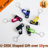 Vara colorida do USB dos presentes quentes OTG da promoção do telemóvel (YT-1201-02)