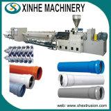 110-315 линия производственная линия штрангя-прессовани трубы PVC mm трубы /PVC