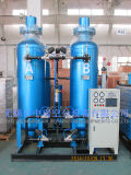 Oilfree窒素の発電機