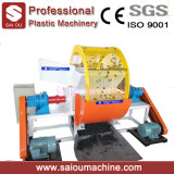 Bois, Type, Broyeur en plastique Shield Shaft Machine