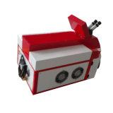 Publicidad del soldador del laser de la soldadora de laser para la joyería
