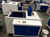 밀어남 기계를 만드는 WPC/PVC Windows와 문 단면도