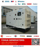 Dcec Cummins Super Silent Diesel Electric Generator met ATS, Eerste Macht 20-100kw 20160620b