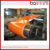 Coated Prepainted гальванизированная стальная катушка