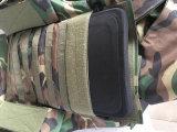De Standaard Kogelvrije Vesten Leveliii van Nij in Zwarte Kleur of in de Kleur van de Camouflage