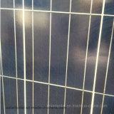 17.8% Poly pile solaire pour le panneau solaire 250W
