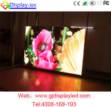 La G-Parte superiore P8 impermeabilizza la visualizzazione di LED esterna di colore completo
