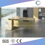 Таблица офиса менеджера стола самомоднейшей мебели деревянная 0Nисполнительный