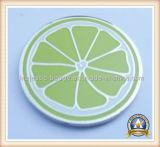 Marcador da esfera de golfe da fruta da forma