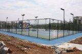 Materiaal van de Oppervlakte van de Tennisbaan van de Bevloering van de Tennisbaan van Cag pp het Materiële Professionele