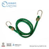 Изготовленный на заказ веревочка эластика веревочки удара высокого качества