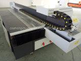 La última impresora plana ULTRAVIOLETA de cristal