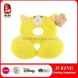 Vente en gros molle de constructeur de la Chine de jouets de peluche bourrée par coutume utile de bébé pour des gosses