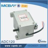 ADC120 dispositif d'entraînement d'External de l'engine 24V 12V
