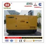 Van de Diesel van de Motor van Yangdong de Stille Reeksen Generator van de Macht met Ce (10kVA~63kVA)