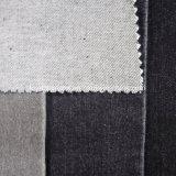 Ткань джинсовой ткани 10 Oz черная (T115)