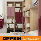 Schlafzimmer-Möbel der träumerischen Jugendlichen eingestellt (OP16-KID06)
