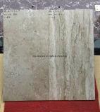 Carrelage en pierre de marbre rustique de plein corps de Foshan avec la surface différente