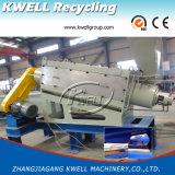 Bouteille de réutilisation en plastique de ligne/animal familier réutilisant la machine à laver