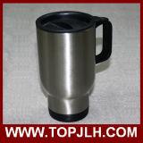 熱の出版物によって印刷されるステンレス鋼車のマグドライバーコーヒーカップ