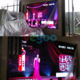 P6 indoor Fixed Install LED video display screen