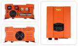 3kw de PiekOmschakelaar Met lage frekwentie van de Golf van de Sinus van de Macht 3000W 12V/24V/48VDC 9kw Zuivere met AC Lader, 120V voor Huis/Zonnestelsel