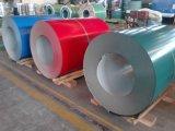 Color PPGI revestido para el material de construcción