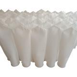 Peúga do filtro de feltro da agulha do poliéster/saco de filtro (SS)