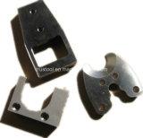 Die Okuma Schweißens-Teile die Druckguss-Teile CNC-Teile CNC maschinelle Bearbeitung