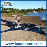 Dia 10m는 옥외 광고 승진을%s 최고 별 그늘 바닷가 천막을 골라낸다