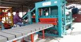 機械に具体的な煉瓦機械をするQt4-15bの自動空のブロック